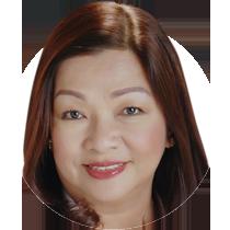 Ms. Febes Catalina T. Aranas