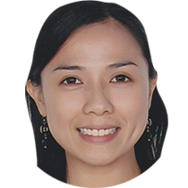 Ms. Riza G. Baliang