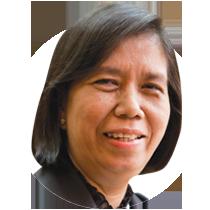 Dr. Tita A. Branzuela