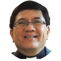 Fr. Ranhilio C. Aquino