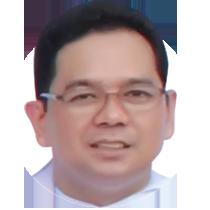 Rev. Fr. Austin P. Cadiz, OSB