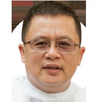 Rev. Fr. Bede S. Hechanova, OSB
