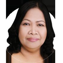 Ms. Aurora L. Limcumpao