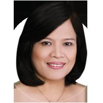 Ms. Remedios I. Pamo