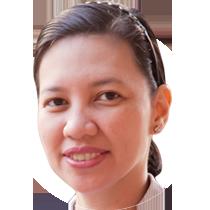 Ms. Liezel D. Rodriguez